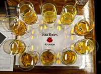 2012 Four Roses Private Barrel Selection