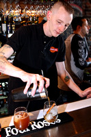 2013 Four Roses Bardstown Road AGLOW Bar Competition Winners