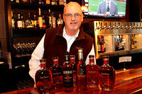 Commonwealth Tap Four Roses Tasting and Bottle Signing